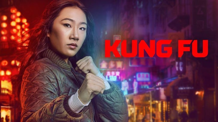 Kung Fu - Episode 1.03 - Patience - Promo + Press Release