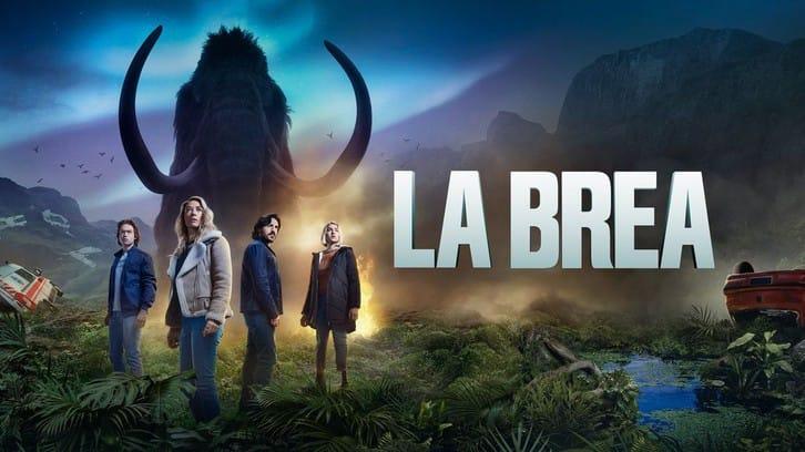 La Brea - Teaser Promo