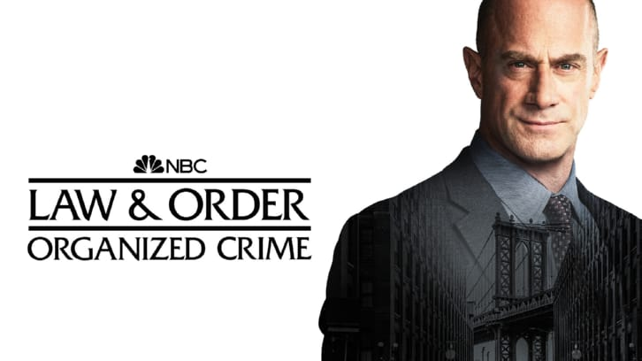 Law and Order: Organized Crime - Season 1 - Open Discussion + Poll *Updated 22nd April 2021*