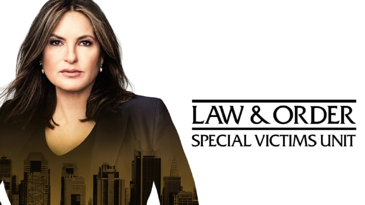 Law and Order: SVU - Season 22 - Open Discussion + Poll *Updated 22nd April 2021*