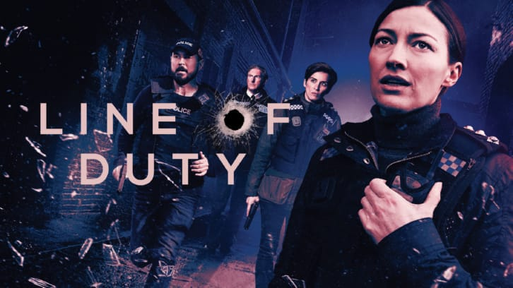 Line of Duty - Season 6 - Open Discussion + Poll *Updated 18th April 2021*