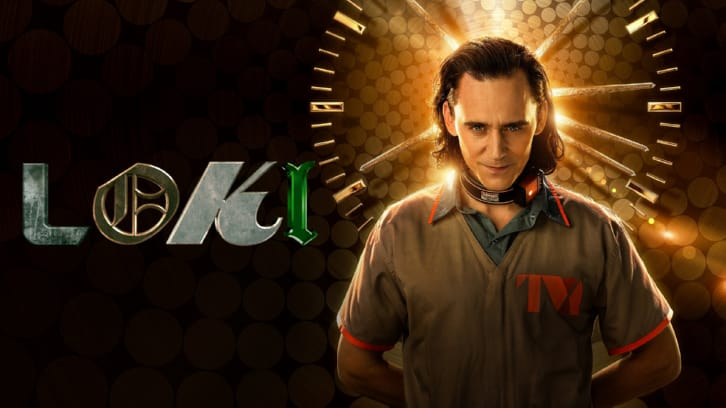 Loki - Season 1 - Open Discussion + Poll *Updated 23rd June 2021*