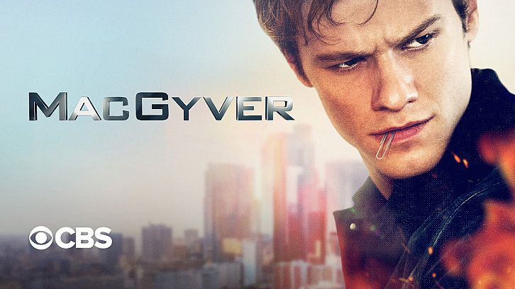 POLL : What did you think of MacGyver - H2O + Orthophosphates + Mission City + Corrosion + Origins?