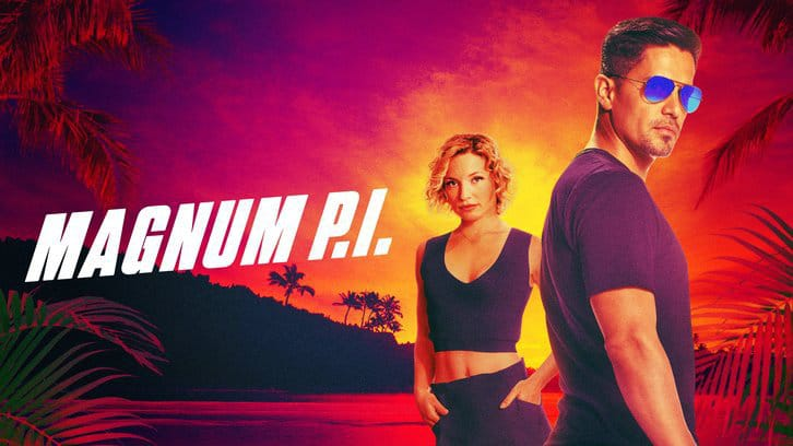 Magnum P.I. - Episode 3.15 - Before The Fall - Press Release