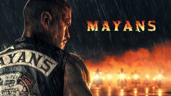 Mayans MC - Episode 3.10 - Chapter the Last, Nothing More to Write (Season Finale) - Press Release *FIXED*