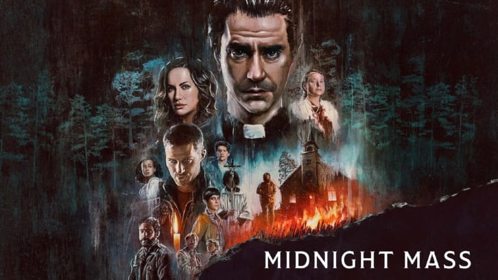 Midnight Mass - Season 1 - Open Discussion + Poll