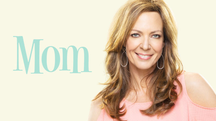 Mom - Episode 8.15 - Vinyl Flooring And A Cartoon Bear - Press Release