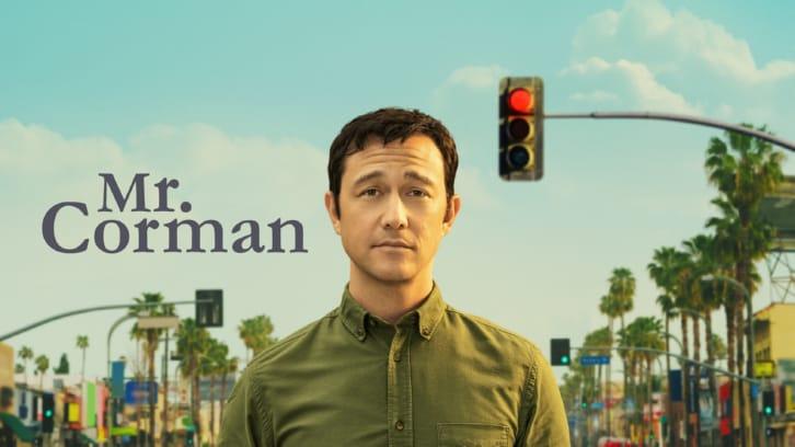 Mr. Corman - Episode 1.10 - The Big Picture (Season Finale) - Press Release
