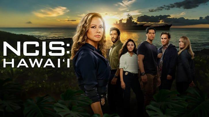 NCIS: Hawaii - Episode 1.04 - Paniolo - Press Release