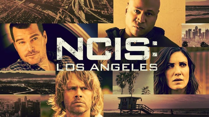 NCIS: Los Angeles - Episode 12.18 - A Tale of Two Igors (Season Finale) - Promo + Press Release
