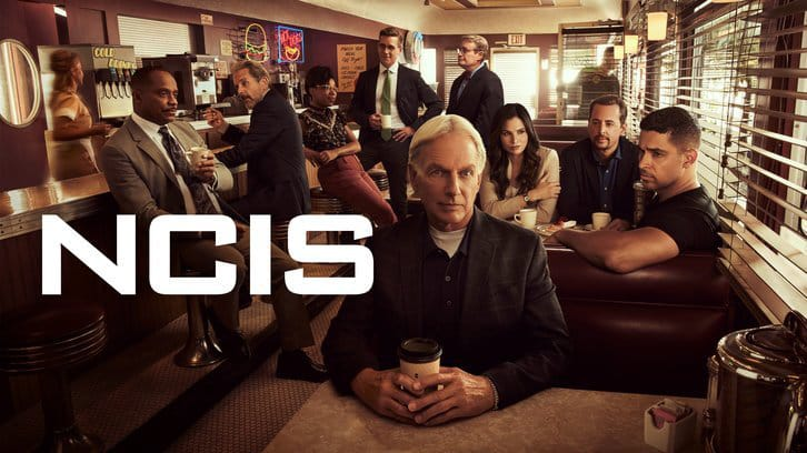 NCIS - Episode 18.12 - Sangre - Promo + Press Release