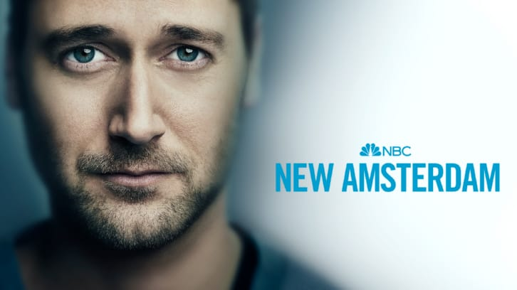 New Amsterdam - Episode 3.08 - Catch - Promo + Press Release