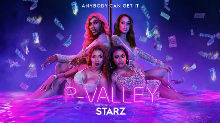 p valley