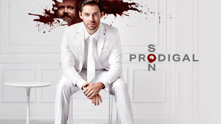 Prodigal Son - Episode 2.10 - Exit Strategy - Promotional Photos + Press Release