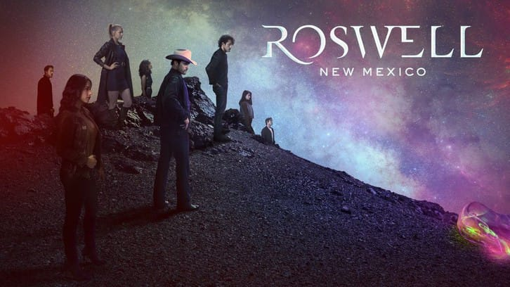Roswell, New Mexico - Hands! - Review
