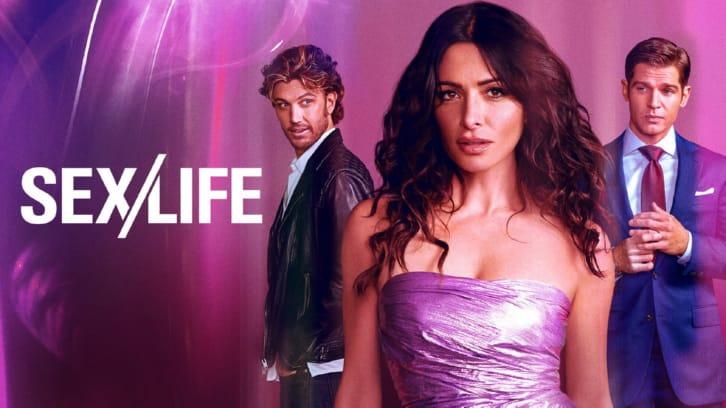 Sex/Life - Season 1 - Open Discussion + Poll