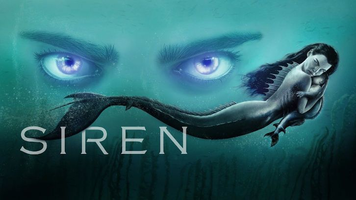 Siren - Cancelled by Freeform