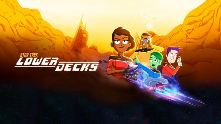 Star Trek: Lower Decks - Season 1 - Open Discussion + Poll