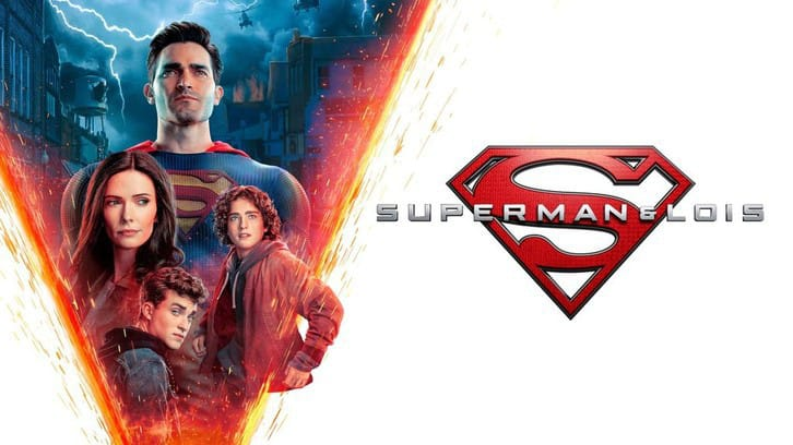 Superman and Lois - Episode 1.06 - Smells Like Teen Spirit - Promos *Updated 13th April 2021*
