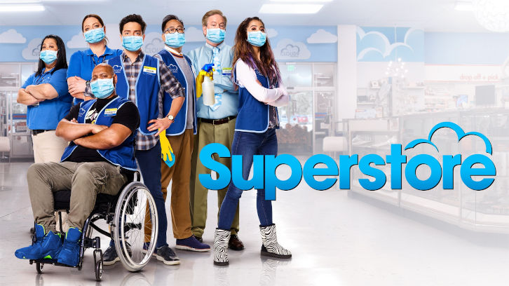 "Superstore - Deep Cleaning - Review: ""All-iday"" Spirit"