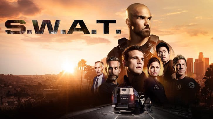 S.W.A.T - Episode 4.14 - Reckoning - Promo + Press Release