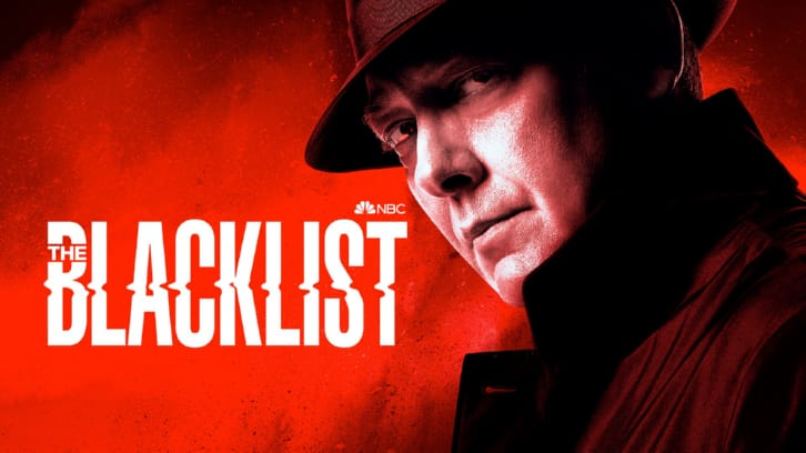 The Blacklist - Episode 8.10 - Dr. Laken Perillos - Promo, Promotional Photos + Press Release