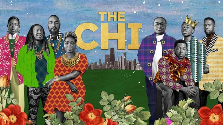 The Chi - Renewed for a 5th Season