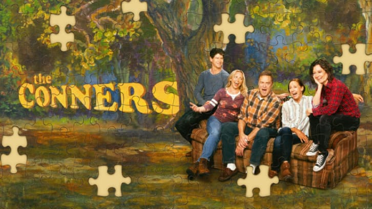 The Conners - Renewed for a 4th Season by ABC