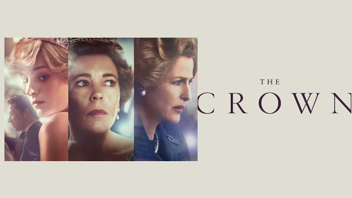 The Crown - Season 4 - Promo, First Look Promotional Photos + Release Date *Updated 29th September 2020*