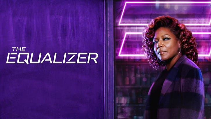 The Equalizer - Episode 1.08 - Lifeline - Promo, Sneak Peek + Press Release