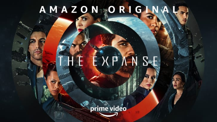 The Expanse - Renewed for a 6th Season?