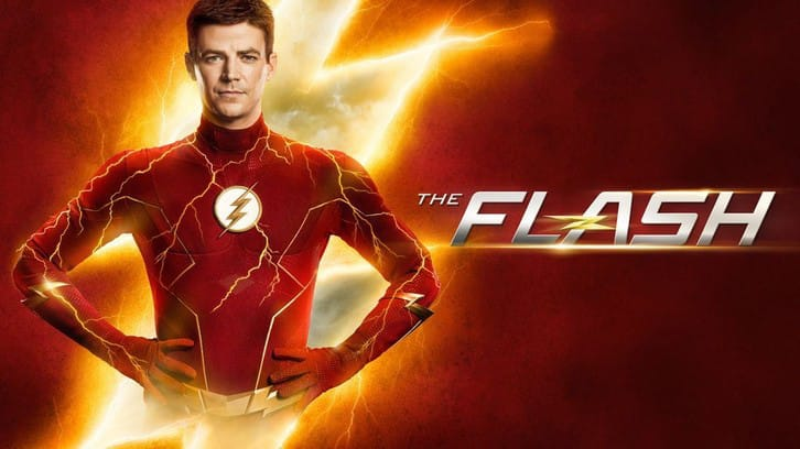 The Flash - Episode 7.08 - Promo