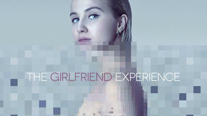 The Girlfriend Experience - Shuffle  - Review