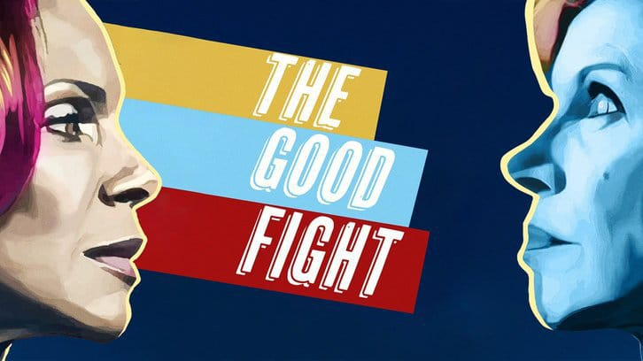 The Good Fight - Season 5 - Mandy Patinkin Joins Cast