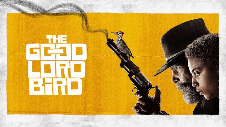 The Good Lord Bird - Episode 1.06 - Jesus is Walkin' - Promotional Photos & Press Release