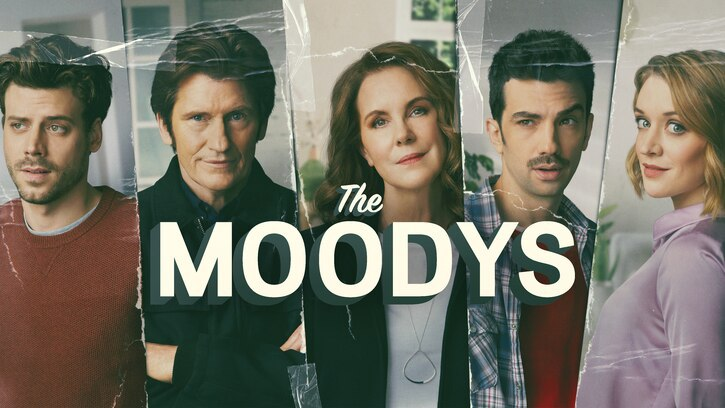 The Moodys - Episode 2.06 - Episode 2.06 - Press Release