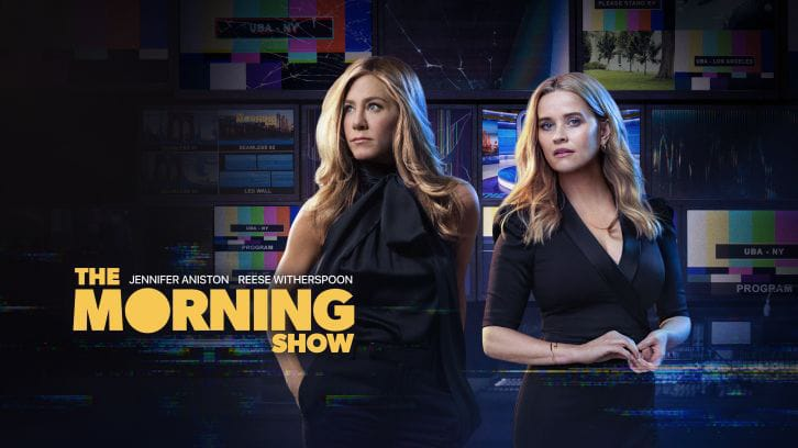 The Morning Show - Episode 2.03 - Laura - Press Release