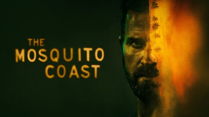 The Mosquito Coast - Episode 1.04 - Bus Stop - Press Release