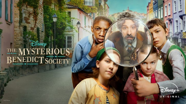 The Mysterious Benedict Society - Promos, Key Art, Promotional Photos + Premiere Date