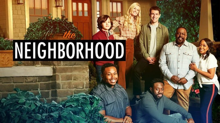 The Neighborhood - Episode 3.15 - Welcome To The Challenge - Press Release