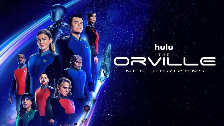 The Orville - Season 3 - Teaser Promo + Premiere Date