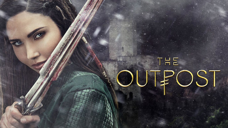 The Outpost - Episode 4.10 - Something To Live For - Sneak Peek, Promotional Photos + Press Release
