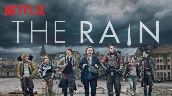The Rain - Season 3 - Open Discussion + Poll