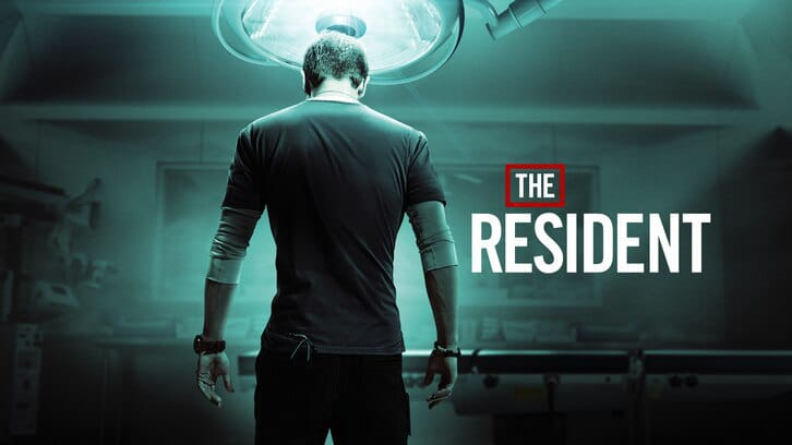 POLL : What did you think of The Resident - Past, Present, Future?