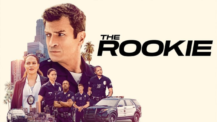 The Rookie - Episode 3.12 - Brave Heart - Promo