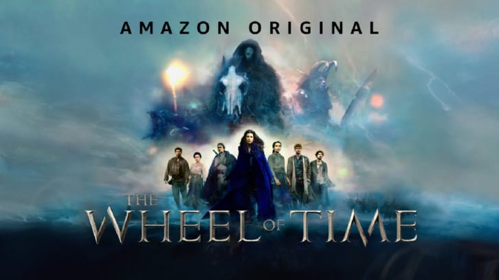 The Wheel of Time - Teaser Promo + Promotional Poster