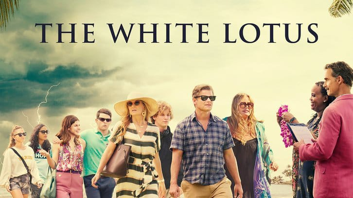 The White Lotus - Mysterious Monkeys - Review