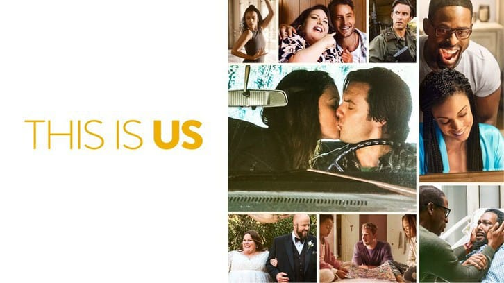 This Is Us - I've Got This & One Small Step... - Review: Shadows