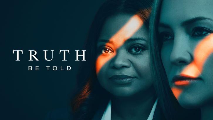 Truth Be Told - Episode 2.07 - Lanterman-Petris-Short - Press Release