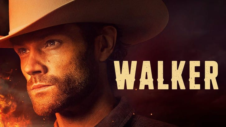 Walker - Episode 1.10 - Encore - Promo + Press Release